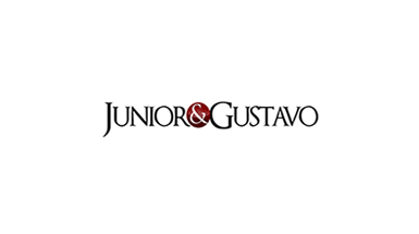 Junior e Gustavo
